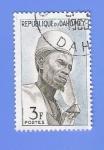 Sellos del Mundo : Africa : Benin : REPUBLIQUE DU DAHOMEY