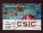 Sellos de Europa - España -  C S I C