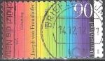Sellos de Europa - Alemania -  225 Anivº de Joseph von Fraunhofer, óptico y físico alemán.