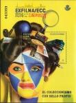 Sellos del Mundo : Europa : España : 5030 -Coleccionismo. Carartel anunciador de la exposición .