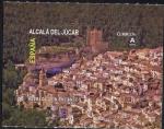 Sellos del Mundo : Europa : España : 5043 -Pueblos con encanto. Alcalá del Jucar ( Albacete ).