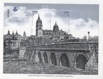 Sellos del Mundo : Europa : España : 5058 - Conjuntos urbanos Patrimonio de la Humanidad.