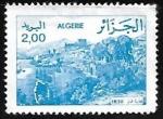 Sellos del Mundo : Africa : Argelia : Views of Algeria before 1830