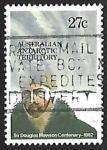 Sellos del Mundo : Oceania : Territorios_Antárticos_Australianos :  Sir Douglas Mawson