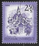 Sellos de Europa - Austria -  Murau