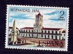 Sellos de Europa - España -  Cabildo de Buenos Aires