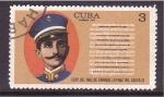 Sellos de America - Cuba -  Centenario