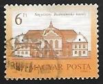 Sellos de Europa - Hungría -  Rudnyanszky Castle