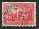 Sellos del Mundo : Oceania : Australia : Sesquicentenario de Nueva Gales del Sur