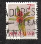 Sellos del Mundo : Oceania : Nueva_Zelanda : Definitivos pictóricos