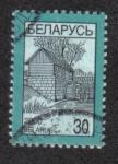 Sellos del Mundo : Europa : Bielorrusia : Watermill