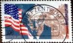 Sellos de Europa - Alemania -  Scott#1970 intercambio, 0,55 usd, 100 cents. 1997