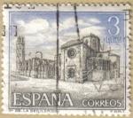 Sellos del Mundo : Europa : España : Paisajes y Monumentos - LA SEO en LERIDA