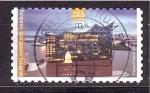 Sellos de Europa - Alemania -  Elbphilharmonie