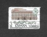 Sellos de Europa - España -  Edf 2327 - Aduanas