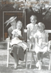 Sellos del Mundo : Europa : Bélgica :  Queen Astrid and children