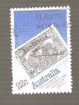 Sellos de Oceania - Australia -  RESERVADO