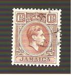 Sellos del Mundo : America : Jamaica :  INTERCAMBO