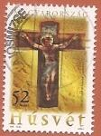Sellos del Mundo : Europa : Hungría : Pascua 2006