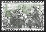 Sellos de America - España -  I Centenario de la creación de la cámara de comercio, industria y navegación