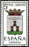 Sellos de Europa - España -  1540