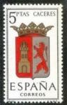 Sellos de Europa - España -  1548