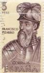 Sellos de Europa - España -   1629