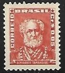 Sellos de America - Brasil -  Almirante Tamandaré