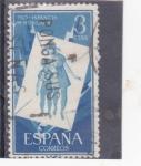 Sellos del Mundo : Europa : España : PRO-INFANCIA HUNGARA (VENTA) (34)