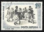 Sellos del Mundo : Europa : Rumania : Mazarica - Banat