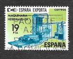 Sellos de Europa - España -  Edf 2566 - España Exporta