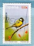Sellos de Europa - España -  Carbonero (1070)
