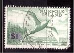 Sellos de Oceania - Australia -  Red- tailed