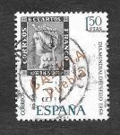 Sellos de Europa - España -  Edf 1869 - Día Mundial del Sello