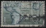 Sellos del Mundo : Europa : España : V Centenario d´l´Imprenta (Desarrollo d´l´Imprenta en el Imperio Español