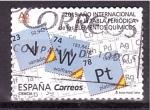 Sellos del Mundo : Europa : España : Año intern. de la Tabla Periódica