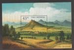 Sellos de Europa - República Checa -  Tierras altas de Ceske