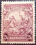 Sellos del Mundo : America : Barbados : Barbados. 1938