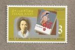 Sellos del Mundo : Asia : Tailandia : Escritores Contemporaneos Tailandeses