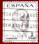 Sellos del Mundo : Europa : España : Edifil 1759 Arniches 3