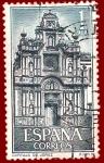 Sellos del Mundo : Europa : España : Edifil 1761 Cartuja de Jerez 1