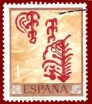 Sellos del Mundo : Europa : España : Edifil 1781 Cueva de La Silla 1