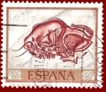 Sellos del Mundo : Europa : España : Edifil 1782 Cueva de Altamira 1,20