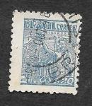 Sellos de America - Brasil -  665 - Siderurgia