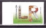 Sellos del Mundo : Europa : España : serie- 12 meses 12 sellos