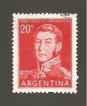 Sellos del Mundo : America : Argentina :  RESERVADO DAVID MERINO