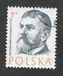 Sellos de Europa - Polonia -  773 - Dr. Wladyslaw Bieganski.