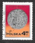 Sellos del Mundo : Europa : Polonia :  2239 - Día del Sello