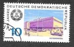 Sellos de Europa - Alemania -  1133 - Hoyerswerda