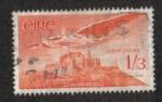 Sellos del Mundo : Europa : Irlanda : Ángel Víctor sobre la roca de Cashel